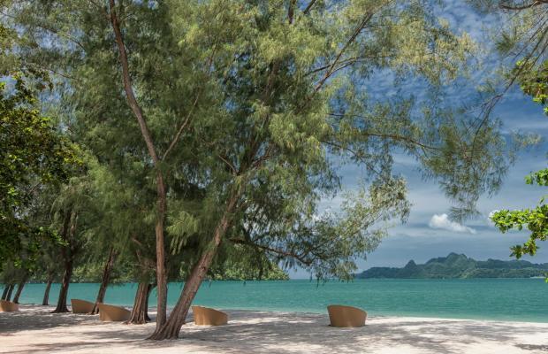 фото The Westin Langkawi Resort & Spa (ex. Sheraton Perdana) изображение №34