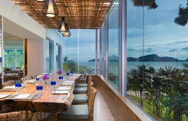 фотографии отеля The Westin Langkawi Resort & Spa (ex. Sheraton Perdana) изображение №31