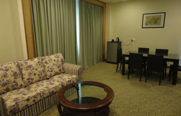 фото отеля The Pavilion Hotel изображение №5