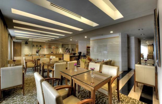 фото отеля Seri Pacific Hotel Kuala Lumpur (ех. Best Western Premier Seri Pacific Hotel Kuala) изображение №25