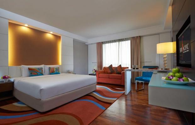 фото отеля Seri Pacific Hotel Kuala Lumpur (ех. Best Western Premier Seri Pacific Hotel Kuala) изображение №9
