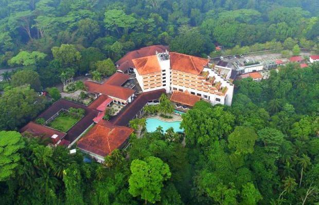 фото отеля Sabah Hotel Sandakan изображение №1