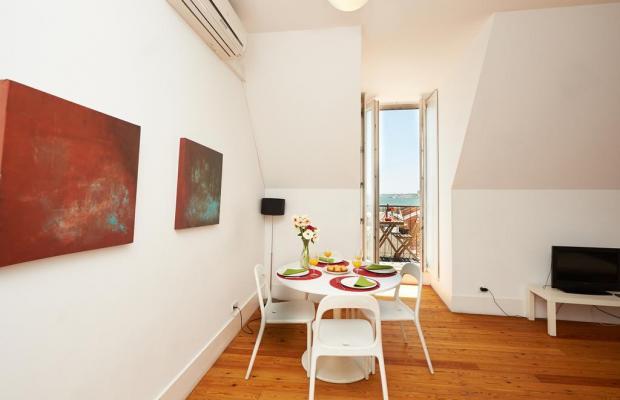 фото отеля Portugal Ways Conde Barao Apartments изображение №21
