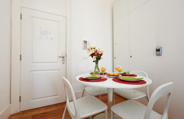 фотографии отеля Portugal Ways Conde Barao Apartments изображение №19