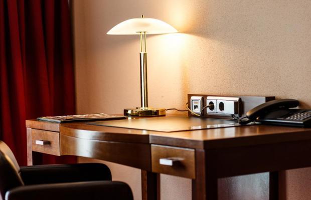 фотографии отеля Salzburg изображение №35