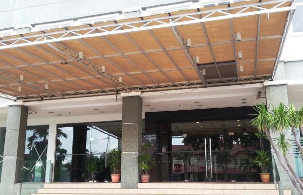 фото отеля Alora Hotel Penang (ex. B Suite) изображение №5