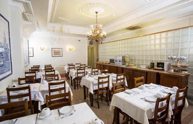 фото отеля Dom Sancho I изображение №9