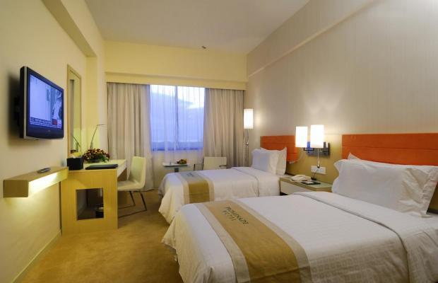 фото отеля Promenade Tawau изображение №17