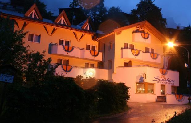 фото отеля Sunshine Geniesser-Hotel изображение №25