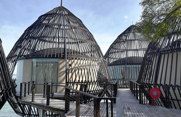 фото отеля Ritz-Carlton Langkawi (ex. Tanjung Sanctuary) изображение №29