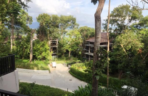 фотографии Ritz-Carlton Langkawi (ex. Tanjung Sanctuary) изображение №28