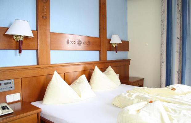 фото отеля Vitalhotel Sonnblick изображение №21