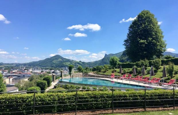 фото отеля Schloss Moenchstein изображение №37