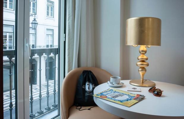 фотографии отеля The 7 Hotel изображение №39