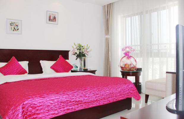 фотографии Huabaoshi Hotel Sanya изображение №16