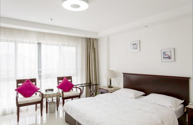 фото отеля Huabaoshi Hotel Sanya изображение №5