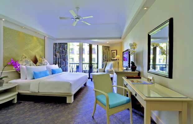 фотографии The Magellan Sutera Resort  изображение №16