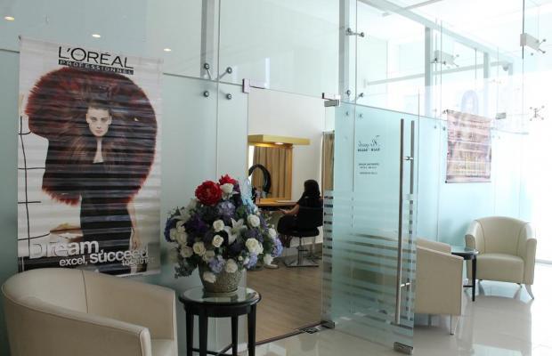 фотографии отеля Royale Chulan Damansara (ex. Royale Bintang Damansara) изображение №11