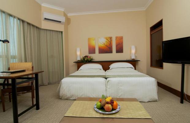 фотографии The Gurney Resort Hotel & Residences изображение №28