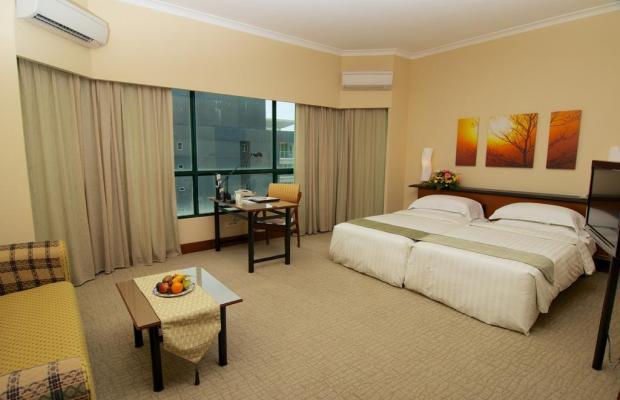 фото отеля The Gurney Resort Hotel & Residences изображение №13