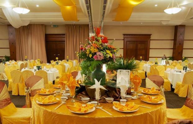 фото The Gurney Resort Hotel & Residences изображение №6