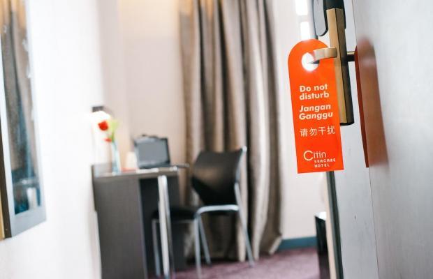 фотографии Citin Seacare Pudu by Compass Hospitality изображение №4