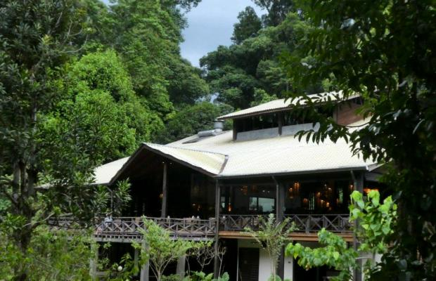 фото отеля Borneo Rainforest Lodge изображение №1