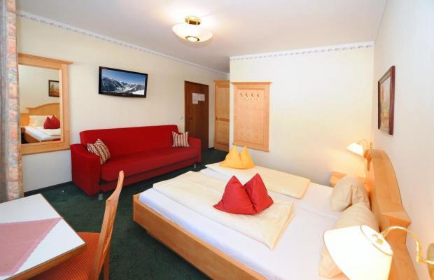 фото отеля Unterellmau изображение №17