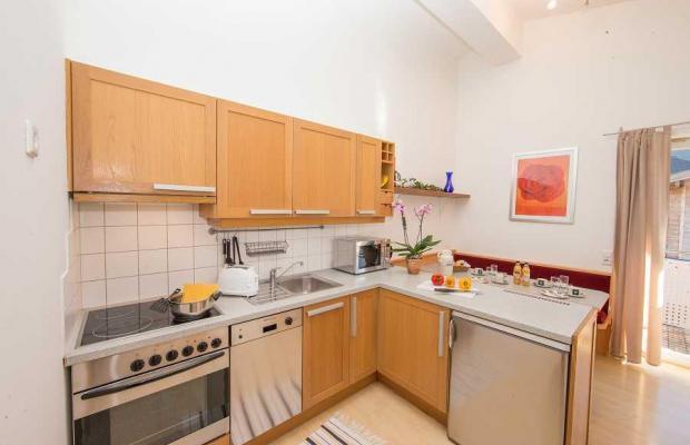 фото отеля Elto Appartements изображение №25