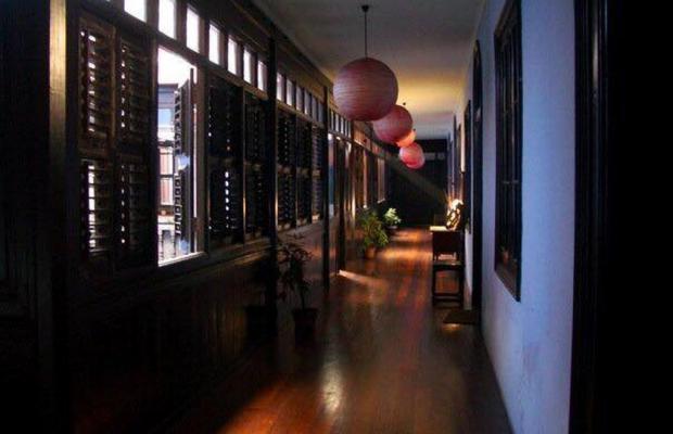 фото Cheong Fatt Tze - The Blue Mansion изображение №26