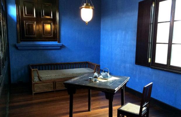фотографии отеля Cheong Fatt Tze - The Blue Mansion изображение №19