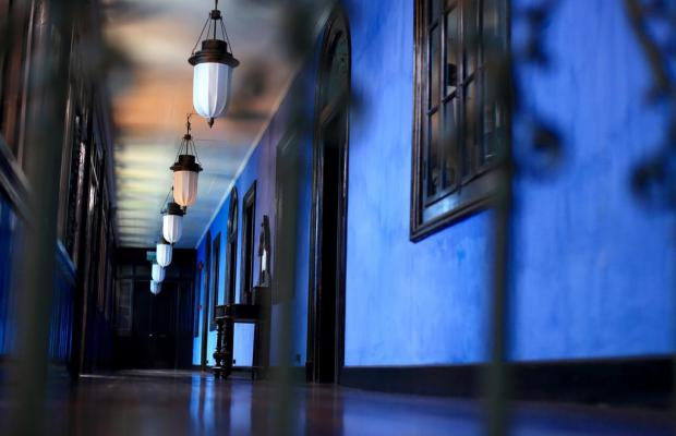 фотографии Cheong Fatt Tze - The Blue Mansion изображение №16