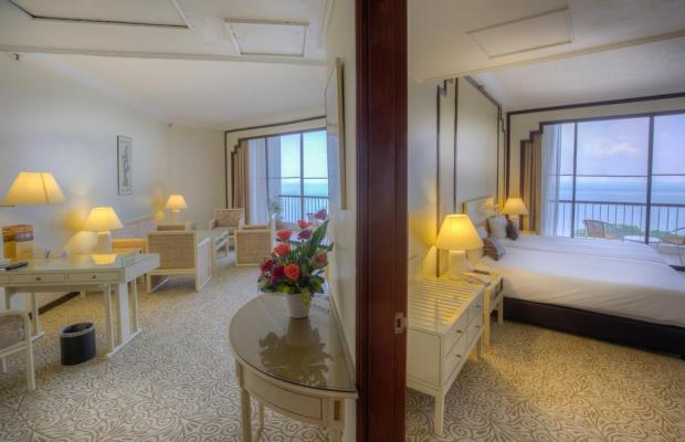 фотографии отеля Copthorne Orchid изображение №23