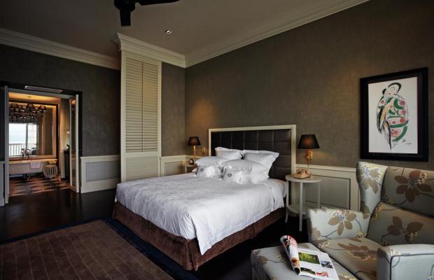 фотографии отеля Eastern & Oriental Hotel изображение №23