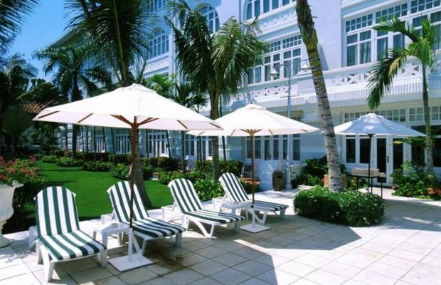 фотографии Eastern & Oriental Hotel изображение №8