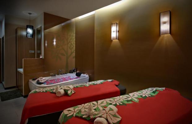 фотографии отеля Eastin Hotel изображение №19