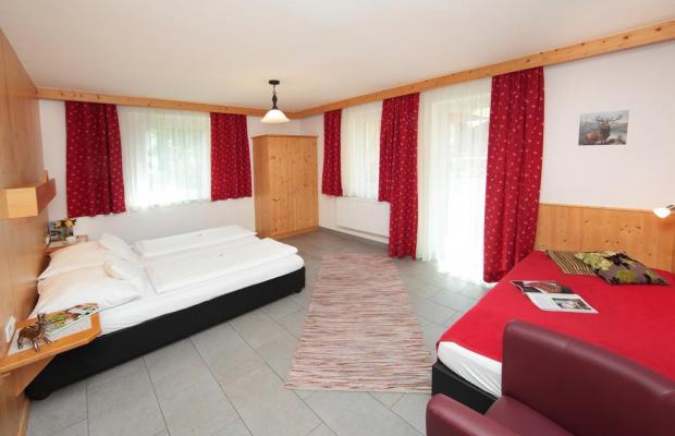 фотографии отеля Apartmenthaus Gotthard изображение №11