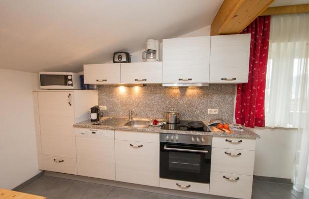 фотографии Apartmenthaus Gotthard изображение №8