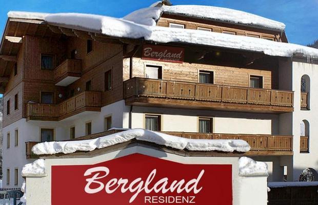 фото отеля Bergland Residenz изображение №1