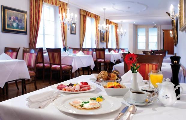 фото отеля Radisson Blu Hotel Altstadt, Salzburg изображение №33