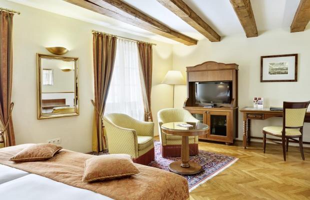 фотографии Radisson Blu Hotel Altstadt, Salzburg изображение №32