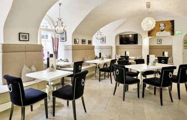 фотографии Radisson Blu Hotel Altstadt, Salzburg изображение №24