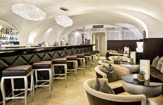 фото Radisson Blu Hotel Altstadt, Salzburg изображение №22