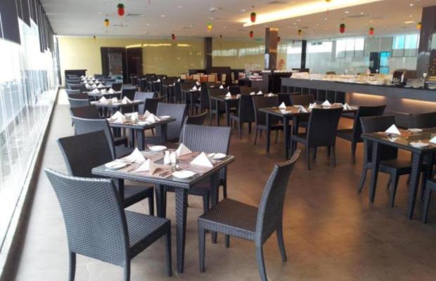 фото Klagan Hotel (ex. Imperial International) изображение №6