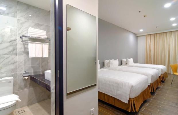 фото отеля Klagan Hotel (ex. Imperial International) изображение №5