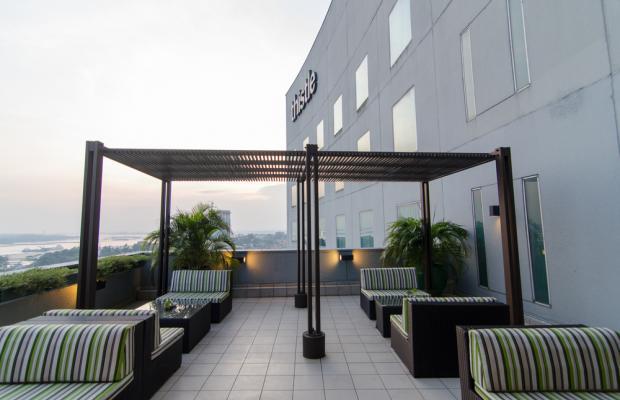 фото Thistle Johor Bahru Hotel (ех. Hyatt Regency) изображение №14