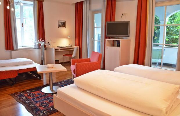 фотографии отеля Fottinger изображение №31