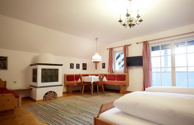 фотографии отеля Fottinger изображение №11