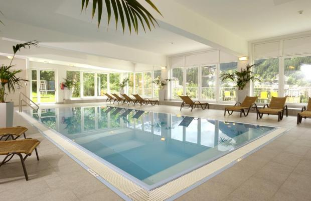фото отеля Apartmenthotel Schillerhof изображение №41