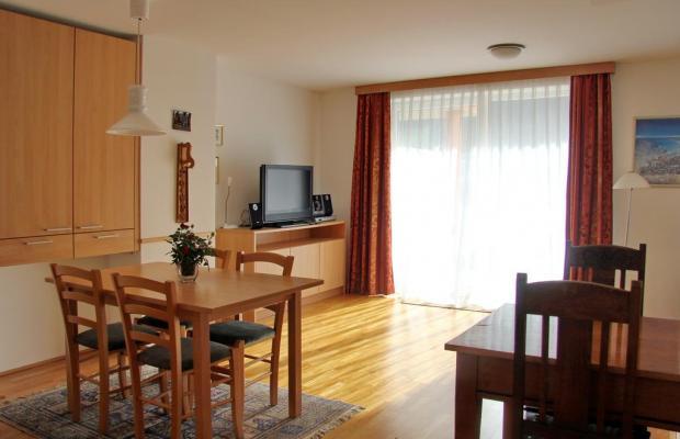 фото отеля Apartmenthotel Schillerhof изображение №25